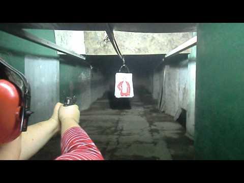 Poligono de tiros - Las Heras Shooting